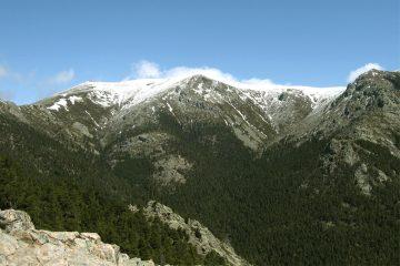 Valle de la Barranca (PN Sierra de Guadarrama)