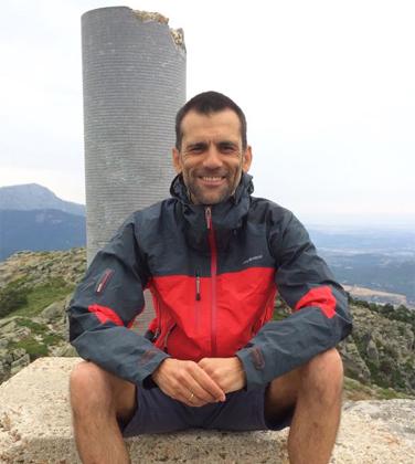 Andrés Matías - Guía de Rutas x Montaña