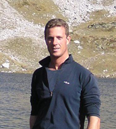 Juan Valencia - Guía de Rutas x Montaña