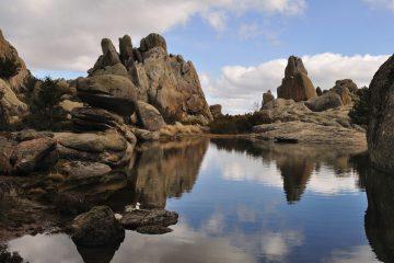 Parque Nacional de la Sierra de Guadarrama - 3 días