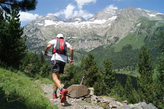 Aprende a ser autónomo en la montaña