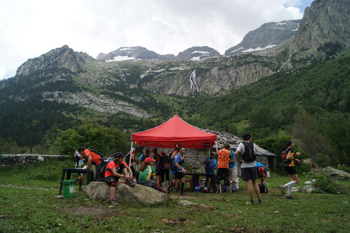 OrganizacionEventos Deportivos en la Montaña